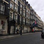 [ホテル][レビュー] Hilton London Green Park