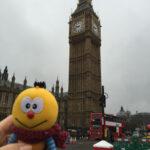 [イギリス] Coca-Cola London Eye に行った