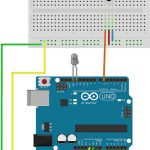 Arduino で部屋のライトを自動点灯(失敗)(2)