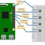 Raspberry Pi のタクトスイッチ(複数個)を押すと Slack に通知する