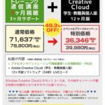 Adobe Creative Cloud の更新 2020